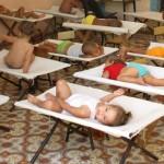Küba'da bebek ölümü yok denecek kadar az binde altı