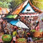 Bali Resim Sanatı 1