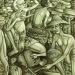 Bali Resim Sanatı 10