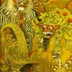 Bali Resim Sanatı 11