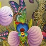 Bali Resim Sanatı 14