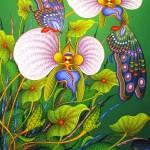 Bali Resim Sanatı 15