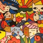 Bali Resim Sanatı 2