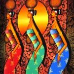 Bali Resim Sanatı 5