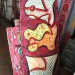 Bali Resim Sanatı 6