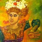 Bali Resim Sanatı 7