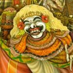 Bali Resim Sanatı 9