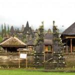 Besakih Tapınağı 1