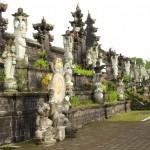 Besakih Tapınağı 11