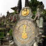 Besakih Tapınağı 12