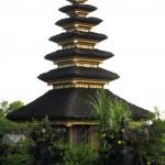 Besakih Tapınağı 16