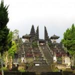 Besakih Tapınağı 3