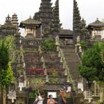 Besakih Tapınağı 4