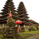 Besakih Tapınağı 7