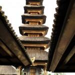 Besakih Tapınağı 10