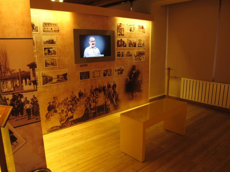 Cam Müzesi