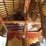 Dalem Semawang Tapınağı 1