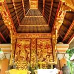 Dalem Semawang Tapınağı 4