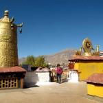 Jakhang Tapınağı