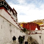 Ganden Manastırı