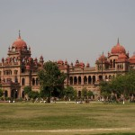 Hindistan'da bir Üniversite