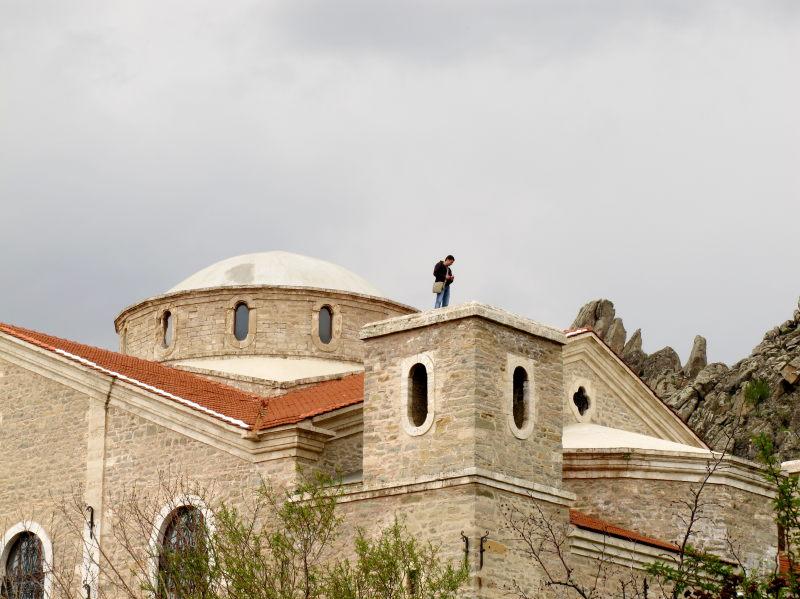 Kızıl Kilise