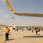 Priştine havaalanı