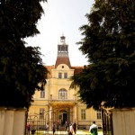 Resneli Niyazi'nin Sarayı