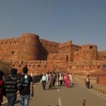 Agra Kalesi