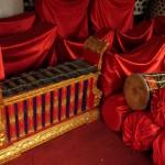 Tapınaktaki Müzik Aletleri