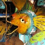 Ubud Dalışı (Leylek Ağızlı Balon Balığı)
