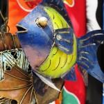 Ubud Dalışı sıradan Ubud balığı