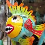 Ubud Dalışı (testere balığı)