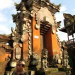Yol üstünde bir tapınak 1